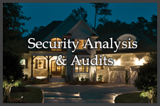 Security Analysis & Audits