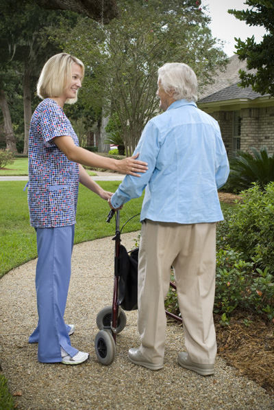 Security Tips for Seniors